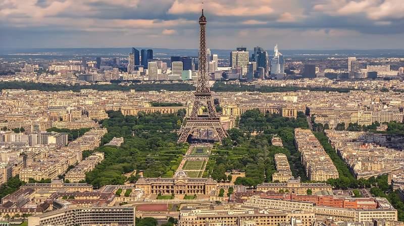 Покупаем апартаменты во Франции