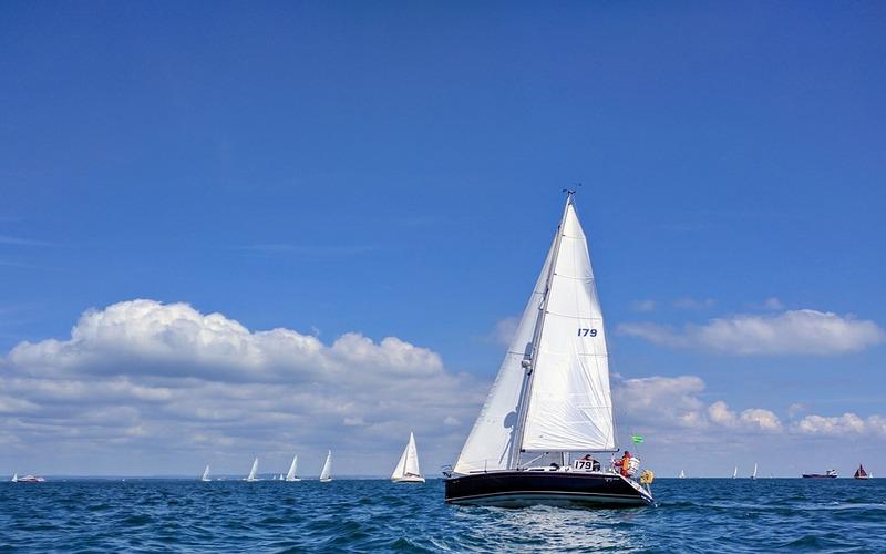 Аренда и продажа яхт во Франции